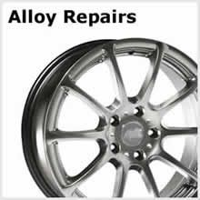 Alloy Wheel Repairs Manchester - service banner