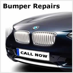 Car Bumper Repairs Manchester - service banner