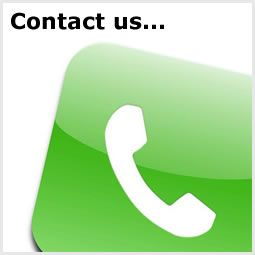 Contact us section banner